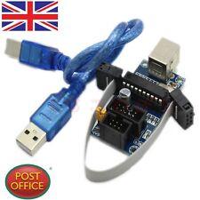 USBtinyISP AVR ISP Programmer For Arduino Bootloader Meag2560 Uno R3