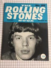 Rolling Stones Monthly magazine No 22 March 1966