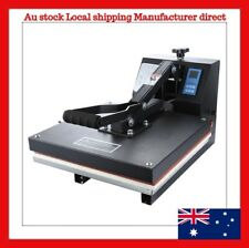 New 38x38 High Pressure Heat Press Machine/T-shirt Transfer Postage May Vary
