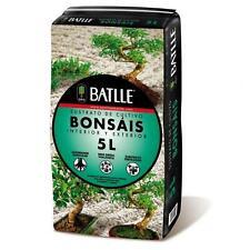 Sustrato de bonsai 5L - Batlle