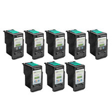 8PK PG-240XL CL-241XL HY for Canon MG2120 MG2220 MG3120 MG3122 MX392 MX432 MX522