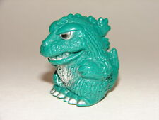 SD Godzilla 1962 Figure from Great Illustrated Collection1 Set! Godzilla Gamera