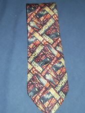 Used Metropolitan Museum of Art Tie New Directions