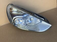 2009 FORD S-MAX GALAXY O/S DRIVER SIDE COMPLETE HEADLIGHT