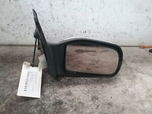 FORD EB FAIRMONT ELECTRIC DOOR MIRROR DRIVERS RIGHT Z WHITE