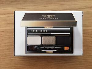 Bobbi Brown Golden Eye Palette Limited Edition NIB