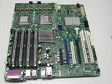 Dell Precision T5400 Dual Xeon Motherboard RW203 W/Dual Xeon 2GHz+4GB RAM  #M19