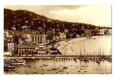CPA 06 Alpes Maritimes Cannes Le Casino et les Hôtels vus du Mt-Chevalier
