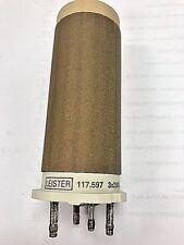 LEISTER 117.597 HEATING ELEMENT TYPE 40L 3 X 230V/4KW - LHS 40L & 41L  FREE SHIP