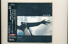 Pearl Jam Given to Fly CD Japan OBI SEALED BRAND NEW MINT Rare