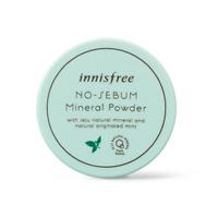 [INNISFREE] No Sebum Mineral Powder 5g (AU)