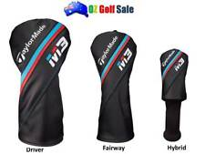 1pcs TAYLORMADE M3 DRIVER /FAIRWAY WOOD /RESCUE HYBRID HEADCOVER HEAD COVER