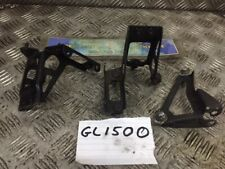 honda gl1500 goldwing GL1500 assorted brackets