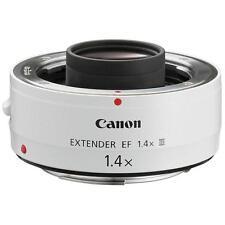 Canon EF Extender 1.4x III Lens Agsbeagle