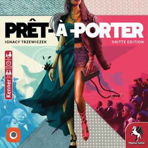 Pret-a-Porter   Wirtschaftsstrategie in der Modewelt   Pegasus-Verlag