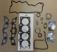 ROL HS33260 Engine Gasket Head Set For 1987-90 Toyota 3SFE 2.0L 4 cyl Engines