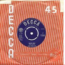 """Alan Price Set Hi-Lili, Hi-Lo UK 45 7"""" single +Take Me Home"""
