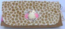 """NICI -Astuccio-portacosmetici """"giraffa"""" con specchio-cm.20x8,5x5,5"""