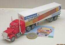 Wiking  527-6: Lack Truck, Peterbilt