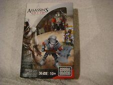 Mega bloks Assassins Creed Collector  Constuction set