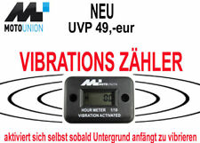 Vibration Monitor Timer Garden Chopper Wood Chipper Motor Chippers Wood