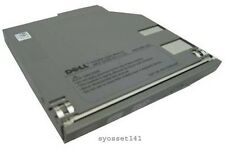 Dell Latitude D400 D410 D420 D430 DVD Burner Writer CD-RW ROM Player Drive