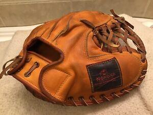 "Nokona CM60 32"" Tommy Heath Baseball Catchers Mitt Right Hand Throw"