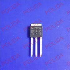 50PCS MOSFET Transistor IR TO-251(IPAK) IRFU9024N IRFU9024NPBF FU9024N