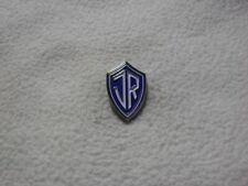 IR Reykjavik - football, basket, judo club Iceland pin model-2