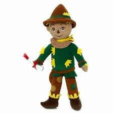 The Wizard of Oz Scarecrow Washable 12'' Doll by Madame Alexander