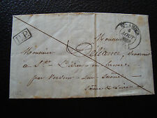 FRANCE - lettre 6/8/1842 (cy67) french