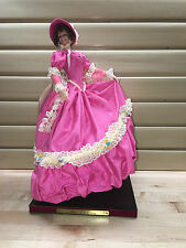 MARIN CHICLANA MELANIE DOLL MADE IN SPAIN IN ORIGINAL BOX
