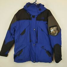 Vtg The North Face TNF Extreme Gear Winter Tech Down Coat Jacket Women's 12 L