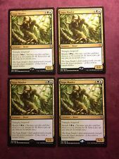 4x Sagu Mauler  - MTG Magic   (see scan)