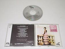 Nina Simone/My Baby Just Cares For Me (galattico CD 9045) CD Album