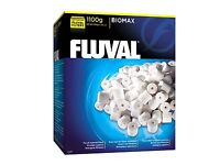 Fluval Biomax 1100g Biological Aquarium Filter Media