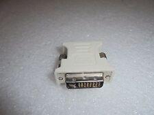 Wyse Technology Adaptor DVI to VGA- White- V C RXO CC1RV