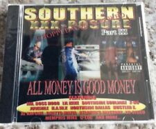 """SOUTHERN XXX """"ALL MONEY IS GOOD MONEY"""" S/C"""