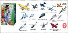 Choco Egg Aircraft vol.5 Full Set 19pcs - Furuta Japan Import