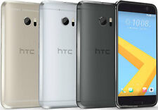 HTC 10 M10 32GB 4GB RAM 5.2-inch  4G LTE 12MP  GSM  Unlocked Android Smartphone