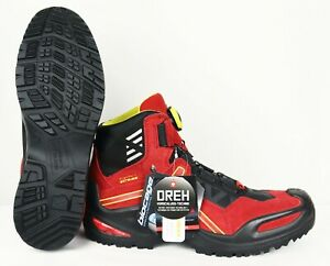 Engelbert Strauss O2 BOA Biocade Boots Shoes Size UK 13.5, EU 49, US 14 RRP £125