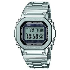 CASIO G-SHOCK WATCH / GMW-B5000D-1ER / NEW!!! LIMITED EDITION - FULL METAL