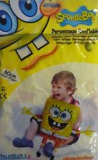 Spongebob Squarepants Inflatable Official Large Blow up Kids Soft Toy 60cm