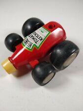 Buddy L Heinz Ketchup Race Car