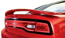 2011-2017 Dodge Charger Painted Factory Style Rear Spoiler OE Style Wing NEW