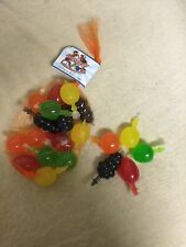 TIKTOK CANDY Dely Gely Fruit Jelly 5 PIECE Sample SHIPPING SAME DAY