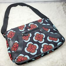 Chloe Dao For Nuo Laptop Brief Carrying Case Abstract Floral EUC
