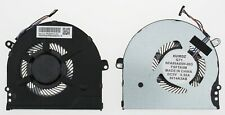 HP PAVILION 14-BK/063SA 14-BP 15-CC 15-CK CPU COOLING FAN NFA80A05H-03 4PIN B122