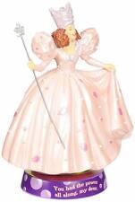 Wizard of Oz Figurine Westland Giftware  Retired Glinda Good Witch 17325