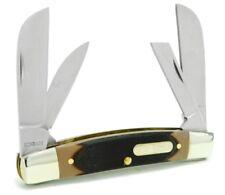 Schrade Old Timer 4Ot - Big Man Folding Pocket Knife
